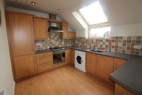 2 bedroom apartment to rent - Flat 8, Porchester Court, Forester Road