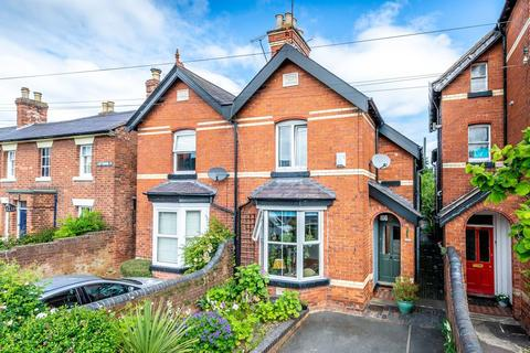3 bedroom semi-detached house for sale - Copthorne Road, Shrewsbury SY3 8NA