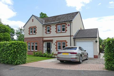 4 bedroom detached house for sale - Larghan View, Coupar Angus PH13