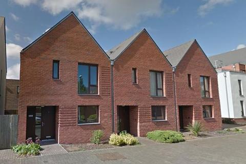 3 bedroom semi-detached house to rent - Sutherland Close, Millenium Village, TF1