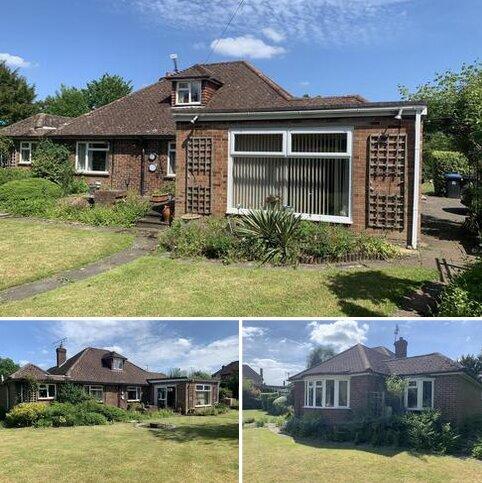 3 bedroom detached bungalow for sale - Woking,  Woking,  GU22