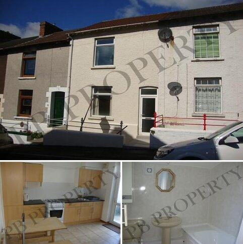1 bedroom terraced house to rent - Waterloo Place, Brynmill, Swansea, SA2 0DE