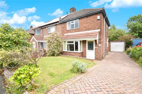 2 bedroom semi-detached house for sale - Austen Drive, Bramley, Rotherham, S66