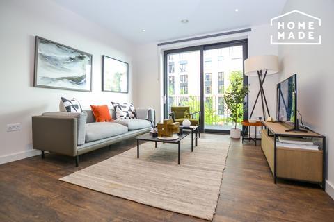2 bedroom flat to rent - Greenford Quay, Greenford, UB6