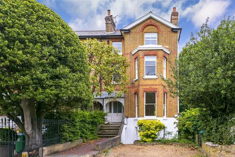 3 bedroom apartment for sale - Royston Road, Richmond, Surrey, UK, TW10