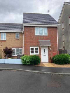 2 bedroom terraced house to rent - Stammer Road, Wick, Littlehampton, BN17