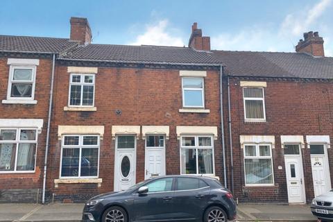 2 bedroom terraced house for sale - Nash Peake Street, Stoke-on-Trent, ST6 5BT