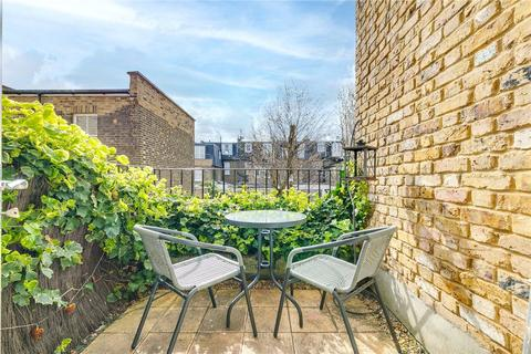 1 bedroom flat to rent - Lillie Road, Fulham, London