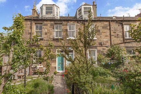 1 bedroom ground floor flat for sale - 1 Breadalbane Terrace, Edinburgh, EH11 2BW