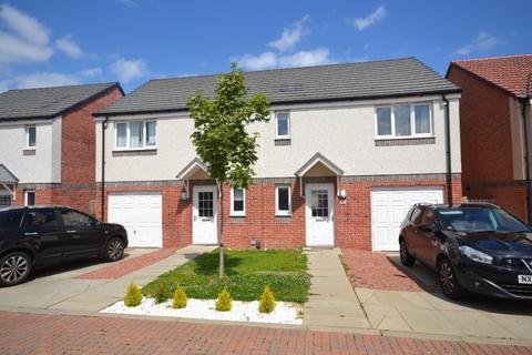 3 bedroom terraced house to rent - Torwood Crescent, Gyle, Edinburgh, eh12