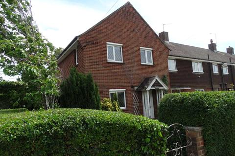 2 bedroom end of terrace house to rent - Oliver Whitby Road, Chichester