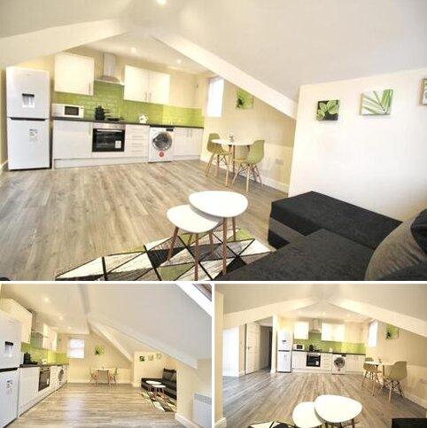 1 bedroom apartment to rent - Harehills Lane, Leeds, West Yorkshire LS8, Leeds, LS8