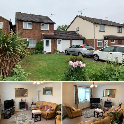 4 bedroom link detached house to rent - Rembrandt Avenue, Chelmsford CM1