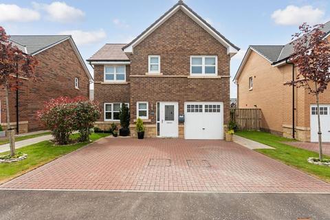 4 bedroom detached house for sale - 14 Rowan Wynd, Burntisland, KY3 9YR