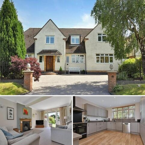 4 bedroom detached house for sale - Bennetts Lane, Cossington, Leicester