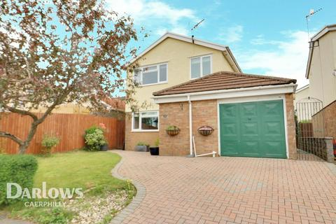 3 bedroom detached house for sale - Graig-Yr-Wylan, Caerphilly