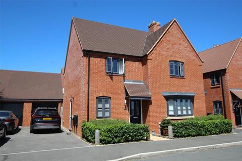 4 bedroom detached house for sale - Desdemona Way, Brackley, NN13
