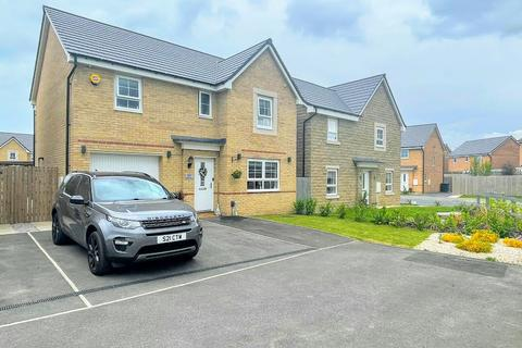 4 bedroom detached house for sale - Parish Green, Royston, Barnsley, South Yorkshire