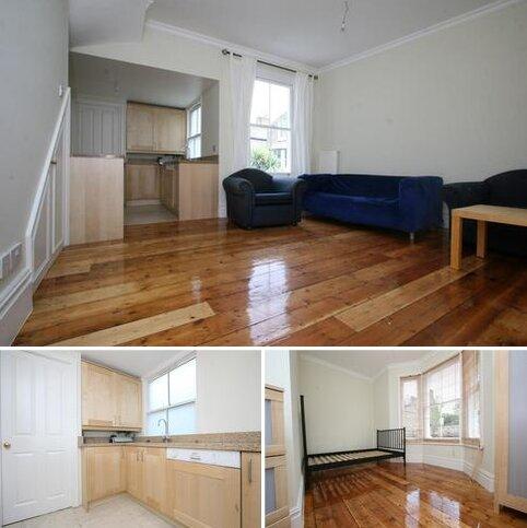 2 bedroom flat to rent - Lyndhurst Grove SE15