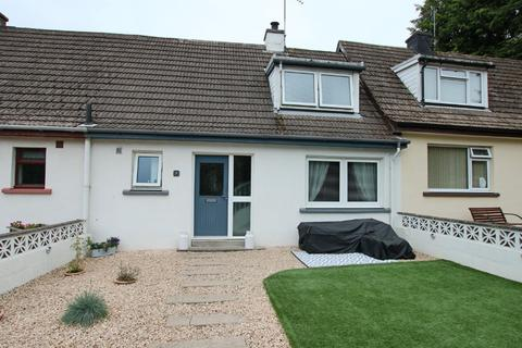 2 bedroom terraced house to rent - Kinloch Place, Meigle, Blairgowrie, Perthshire, PH12