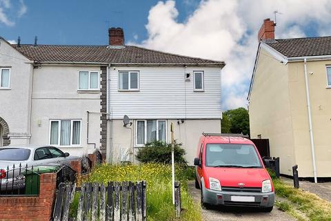 3 bedroom end of terrace house for sale - Old Fallings Crescent, Wolverhampton, WV10 9PT