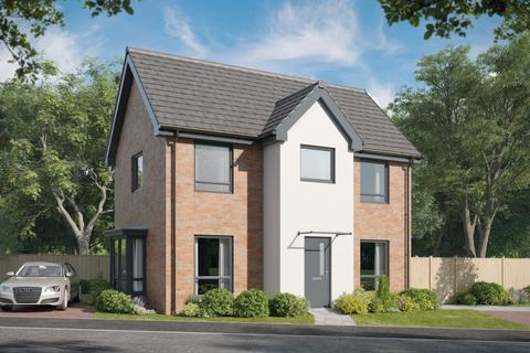 3 bedroom detached house for sale - Plot 259, The Wisteria at The Wavendon Collection, Newport Road, Wavendon, Buckinghamshire MK17
