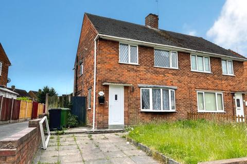3 bedroom semi-detached house for sale - Hilton Road, Lanesfield, Wolverhampton, WV4 6BY