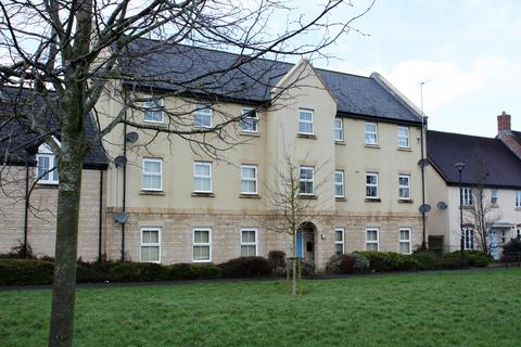 2 bedroom apartment to rent - Cassini Drive, Oakhurst, Swindon SN25