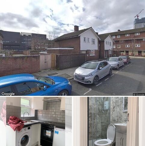 Studio to rent - Oxford Road, Stratford E15