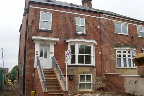 2 bedroom flat to rent - Flat 3 57 Wilkinson Street, Sheffield