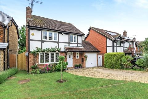 4 bedroom detached house for sale - Foxleigh Chase, Horsham, West Sussex, RH12