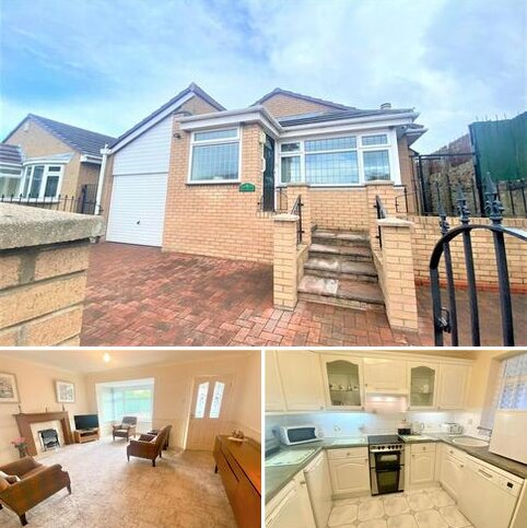2 bedroom bungalow for sale - Redwell Court, South Shields