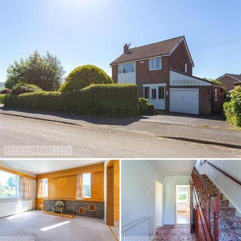 3 bedroom detached house for sale - Green Lane, Hollingworth, Hyde, SK14