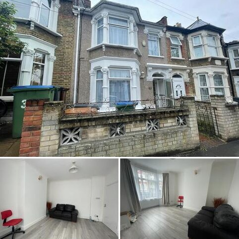4 bedroom terraced house to rent - Jewel Road, Walthamstow E17