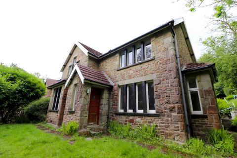 3 bedroom detached house for sale - , Mill Lane, Swansea, West Glamorgan, SA35BD