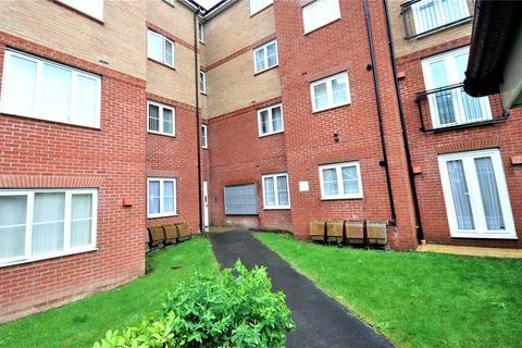 2 bedroom apartment to rent - Twickenham Close, Swindon, SN3