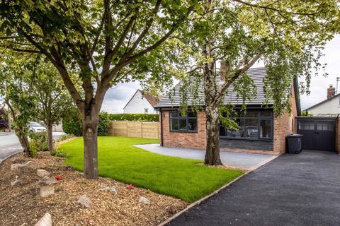 4 bedroom bungalow for sale - Brookside Road, Barton under Needwood, Burton-on-Trent, DE13 8JN