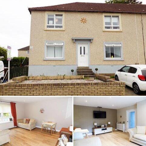2 bedroom flat for sale - 17 Reid Street Coatbridge, ML5 2AW