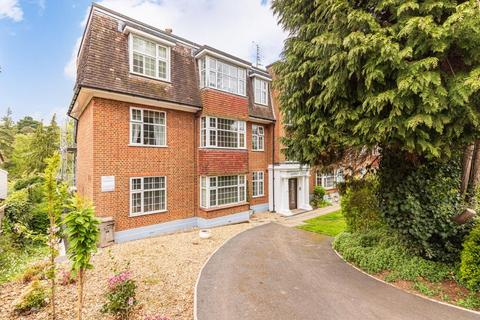 3 bedroom apartment for sale - 19 Surrey Road, Bournemouth BH4