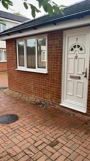 1 bedroom flat to rent - Flat 7 81 Dumfries Street, Luton, Bedfordshire, LU1