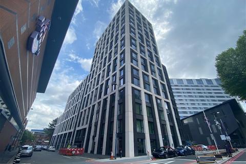 1 bedroom flat to rent - Broad Street, Birmingham, B15  1DL