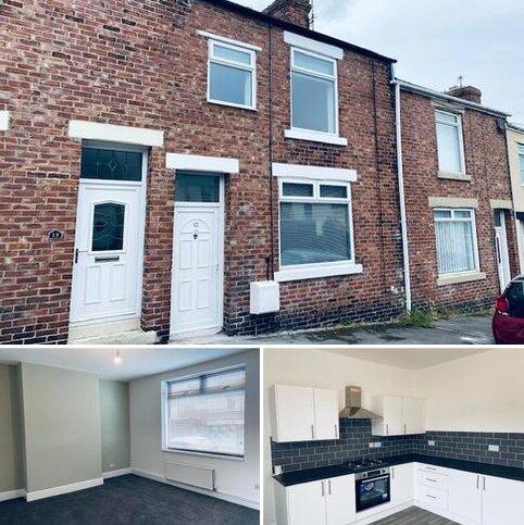 3 bedroom terraced house to rent - Arthur Street , Ushaw Moor, Durham, Durham DH7