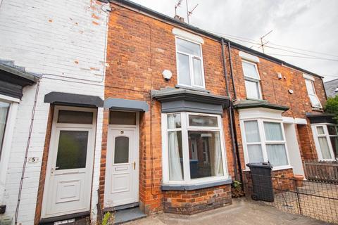 2 bedroom terraced house to rent - Bethnal Green, Beverley Road, Hull HU6