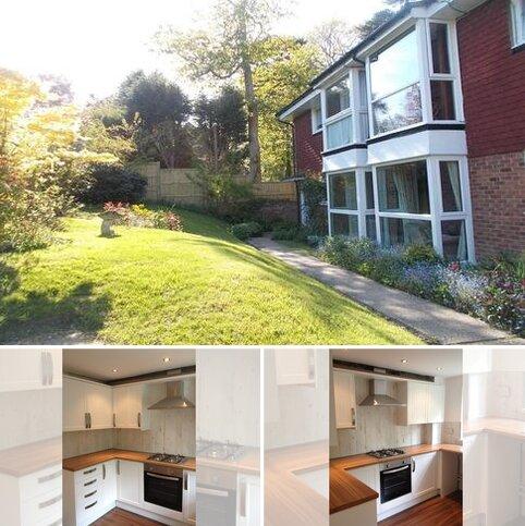 2 bedroom ground floor flat to rent - Highwoods Court, Pinewoods, Bexhill On Sea TN39