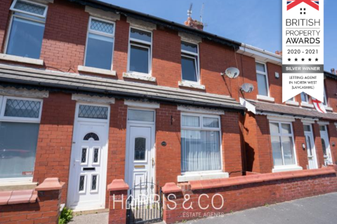 3 bedroom terraced house to rent - Addison Road,  Fleetwood, FY7