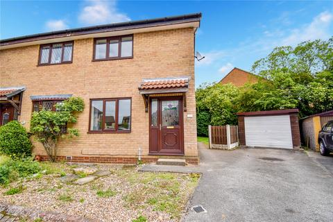 2 bedroom semi-detached house for sale - Briar Court, Wickersley, Rotherham, S66