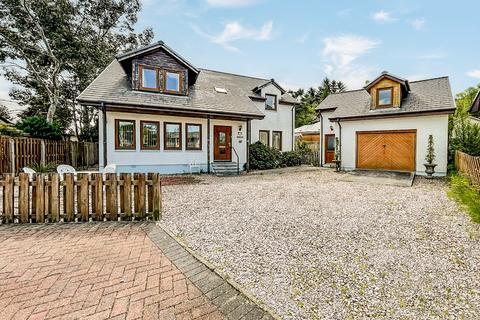 4 bedroom detached house for sale - Caol Ila, 10, Tynribbie, Appin, Argyll-shire, Highland PA34 4DS