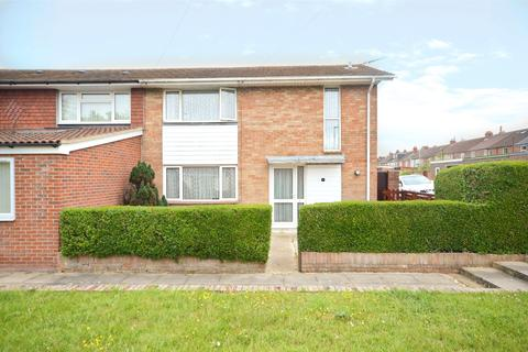 3 bedroom end of terrace house for sale - Walsall Road, Portsmouth, PO3