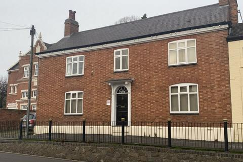 4 bedroom house to rent - London Road, Oadby, LE2