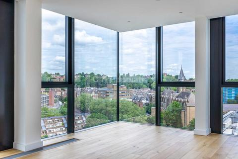 2 bedroom duplex for sale - Hill House, Archway